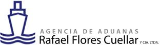 Agencia de Aduanas Rafael FLores Cuellar